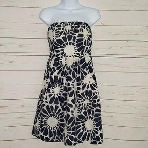 ❤️❤️ J.Crew strapless dress